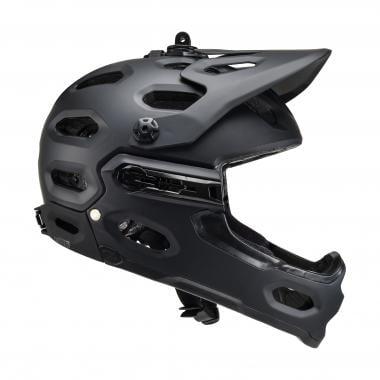 Helm MTB BELL SUPER 3R MIPS Mattschwarz 2019