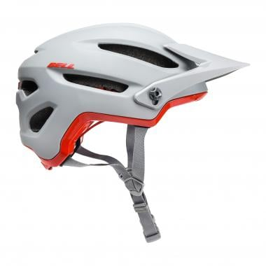 Casque BELL 4FORTY Gris/Rouge 2019