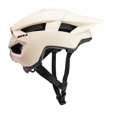 Casque BELL SPARK Blanc 2019