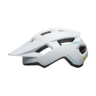 Casque BELL SPARK W MIPS Blanc 2019