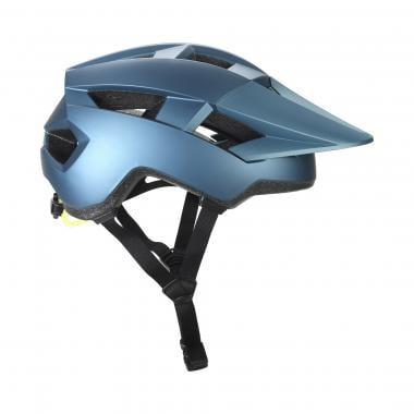 Casque VTT BELL SPARK Bleu/Jaune 2020