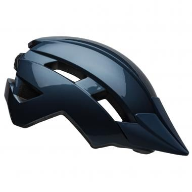 Casque BELL SIDETRACK II Junior Bleu/Jaune 2020