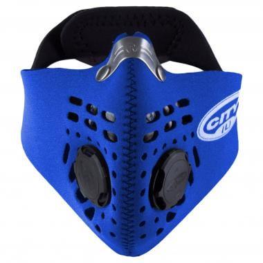 Masque Anti-Pollution RESPRO CITY MASK Bleu