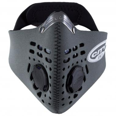 Masque Anti-Pollution RESPRO CITY MASK Gris
