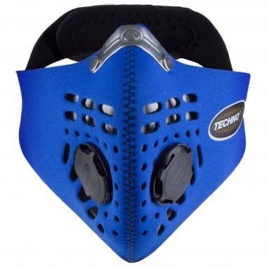 Masque Anti-Pollution RESPRO TECHNO MASK Bleu