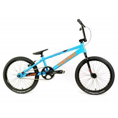 BMX MEYBO CLIPPER Pro Bleu 2020