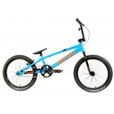 BMX MEYBO CLIPPER Pro XL Bleu 2020