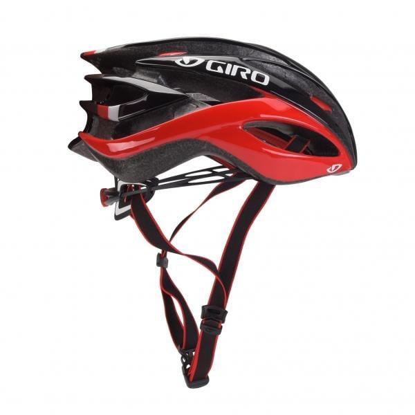 6b4df059175b9 GIRO ATMOS 2 Helmet Red Black - Probikeshop