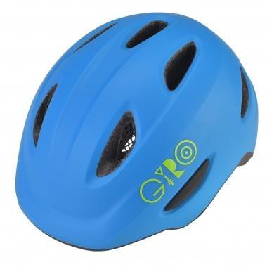 Casco GIRO SCAMP MIPS Bambino Blu/Verde