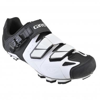 Chaussures VTT GIRO GAUGE Blanc/Noir