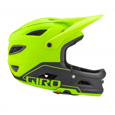 Casco GIRO SWITCHBLADE MIPS Verde 2017