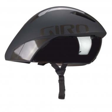 Casque Route GIRO AEROHEAD MIPS Noir/Gris