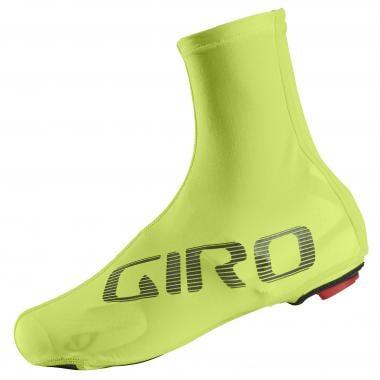 Couvre-Chaussures GIRO ULTRALIGHT AERO Jaune/Noir