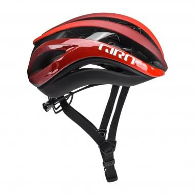 Casque Route GIRO AETHER MIPS Rouge Mat