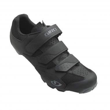 Chaussures VTT GIRO CARBIDE R II Noir