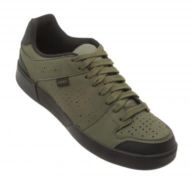 Chaussures VTT GIRO JACKET II Vert