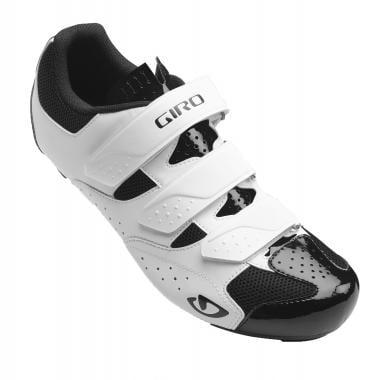 Chaussures Route GIRO TECHNE Blanc/Noir