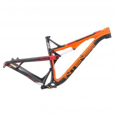"Cuadro de Mountain Bike INTENSE CARBINE 29""  Naranja/Negro 2015"