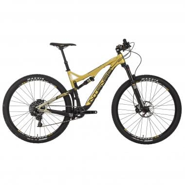 "VTT INTENSE SPIDER PRO 29"" Noir/Or 2015"