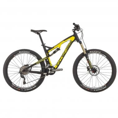 "VTT INTENSE CARBINE CARBON FOUNDATION 27,5"" Noir/Jaune 2015"