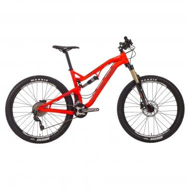 "VTT INTENSE SPIDER A FOUNDATION 27,5"" Rouge 2016"