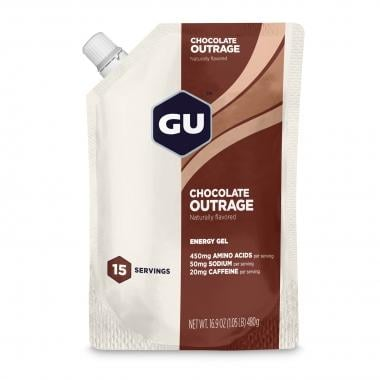 Gel energético GU ENERGY ORIGINAL (480 g)