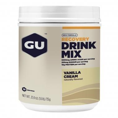 Bebida de Recuperação GU ENERGY RECOVERY DRINK MIX (735 g)