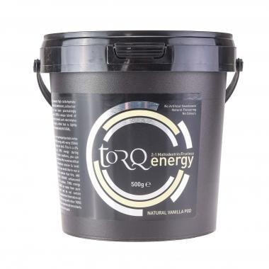 Boisson Énergétique TORQ ENERGY (500 g)
