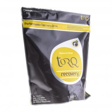 Boisson de Récupération TORQ RECOVERY (1,5 kg)