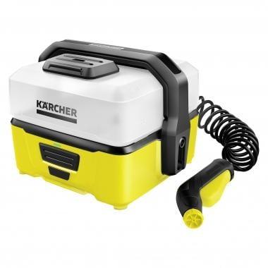 Limpiadora a presión portátil KARCHER OC3