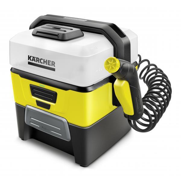 lavadora de press o port til karcher oc3 combo kit bicicleta probikeshop. Black Bedroom Furniture Sets. Home Design Ideas
