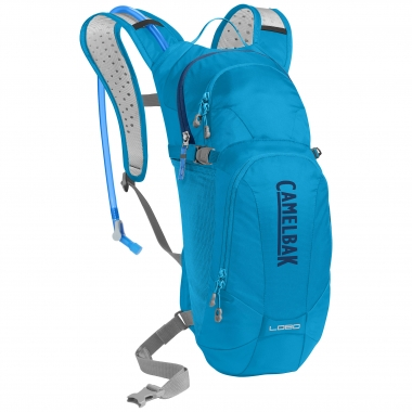 CAMELBAK LOBO Hydration Backpack Blue 2017