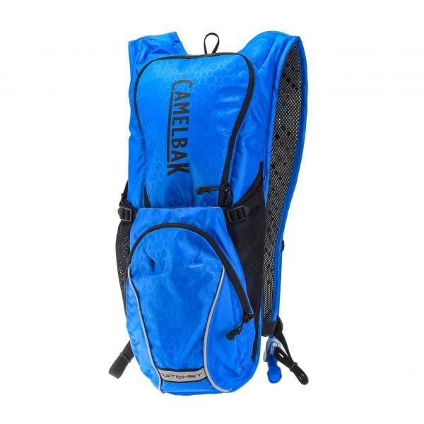9b505097edc CAMELBAK RATCHET Hydration Backpack Blue/Black - Probikeshop