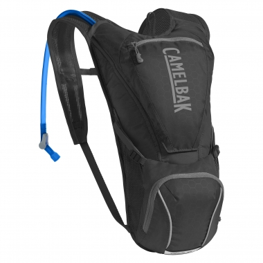 CAMELBAK ROGUE Hydration Backpack Black/Grey 2017