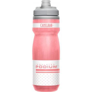 Bidon Thermique CAMELBAK PODIUM CHILL REFLECTIVE Rose (620 ml) 2021