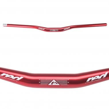Cintre RED CYCLING PRODUCTS PRO DEVIL Rise 20 mm 31,8/780 mm Rouge
