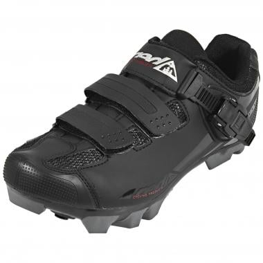Chaussures VTT RED CYCLING PRODUCTS MOUNTAIN III Noir