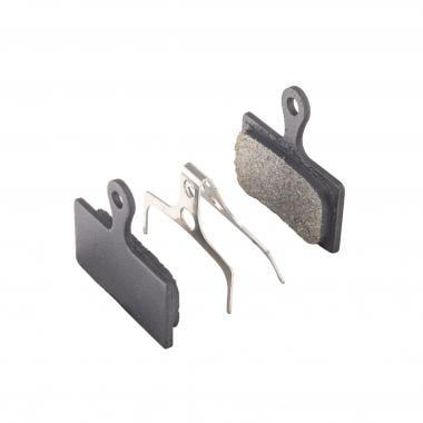 Plaquettes Semi-Métallique RED CYCLING PRODUCTS Shimano XTR / XT / SLX / Alfine