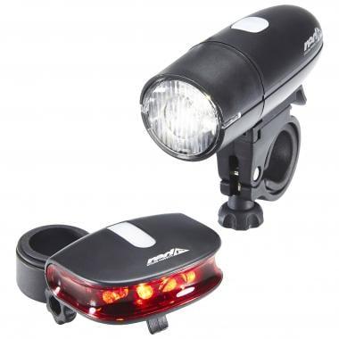 Éclairages Avant et Arrière RED CYCLING PRODUCTS BRIGHT LED