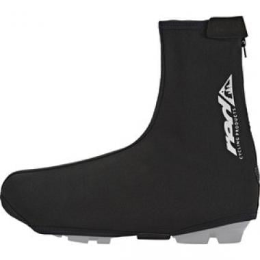 Couvre-Chaussures RED CYCLING PRODUCTS THERMO Noir