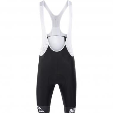 Cuissard Court à Bretelles RED CYCLING PRODUCTS PRO RACE Femme Noir