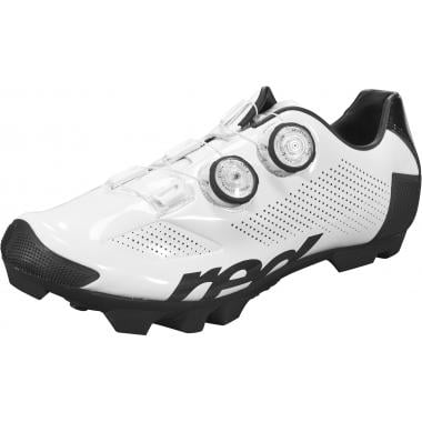 Chaussures VTT RED CYCLING PRODUCTS PRO CARBON Blanc