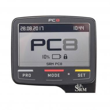 GPS SRM PC8 Negro