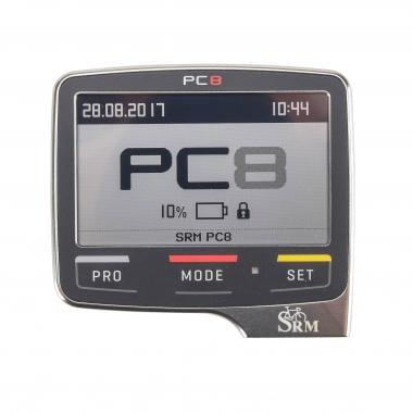 GPS SRM PC8 Gris