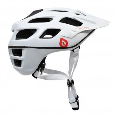 Casque SIXSIXONE 661 RECON SCOUT Blanc/Rouge