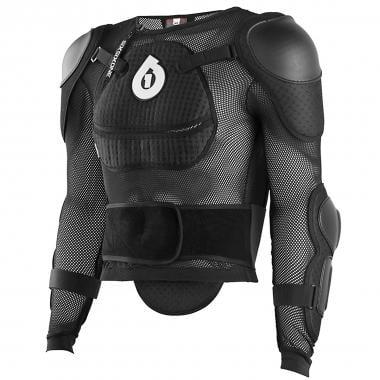 Chaleco de protección SIXSIONE 661 COMP Negro