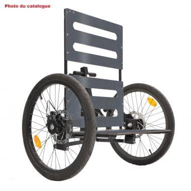 CDA - Kit Vélo Cargo ADDBIKE