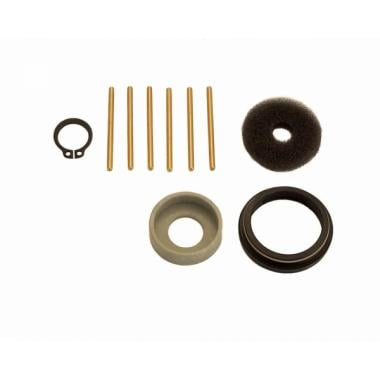 Kit d'Entretien Tube Inférieur de Tige de Selle BIKEYOKE REVIVE/ DIVINE 30,9/31,6 mm #LOKIT1