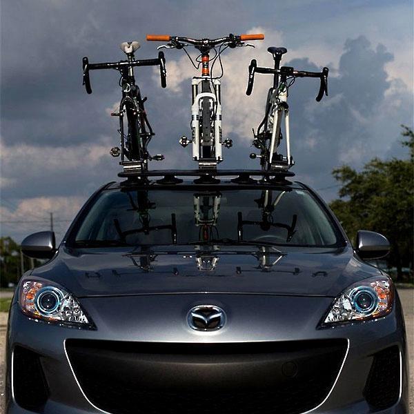 porta bicicleta de ventosa sea sucker bomber bike 3 bicicletas probikeshop. Black Bedroom Furniture Sets. Home Design Ideas