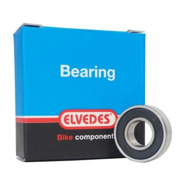 Roulement ELVEDES ABEC5 688-2RS (8 x 16 x 5 mm)